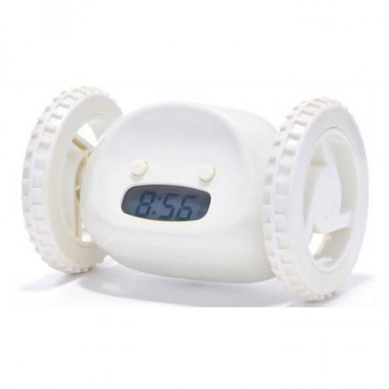Clocky - Relógio Despertador Que Corre