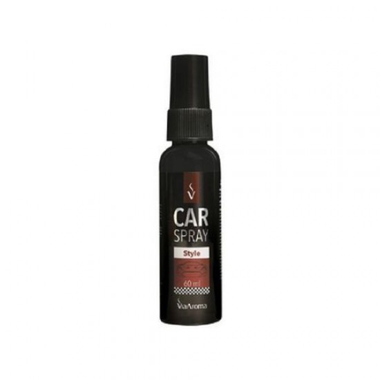 CAR SPRAY STYLE 60ML