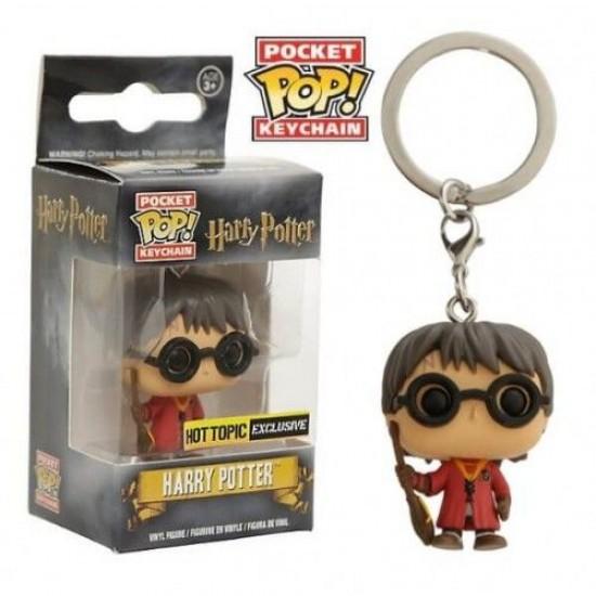 Chaveiro Funko POP - Quidditch Harry Potter