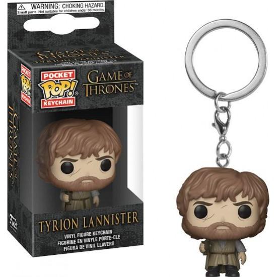 Chaveiro Funko POP - Tyrion Lannister
