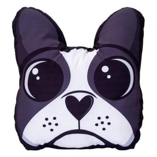 Almofada Shape - Bulldog Love