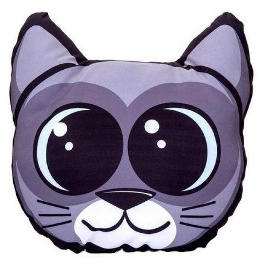 Almofada Shape - Cat Love