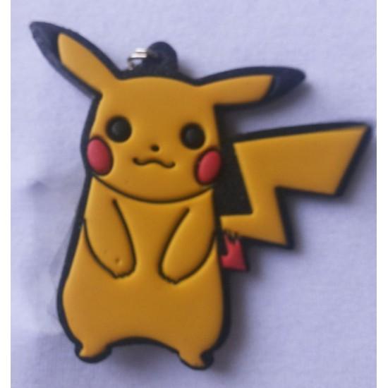 Chaveiro Cute Pikachu
