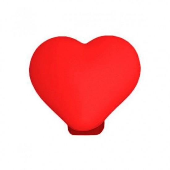Luminária Coração - Vermelho