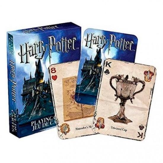 Baralho Harry Potter (Sortido)