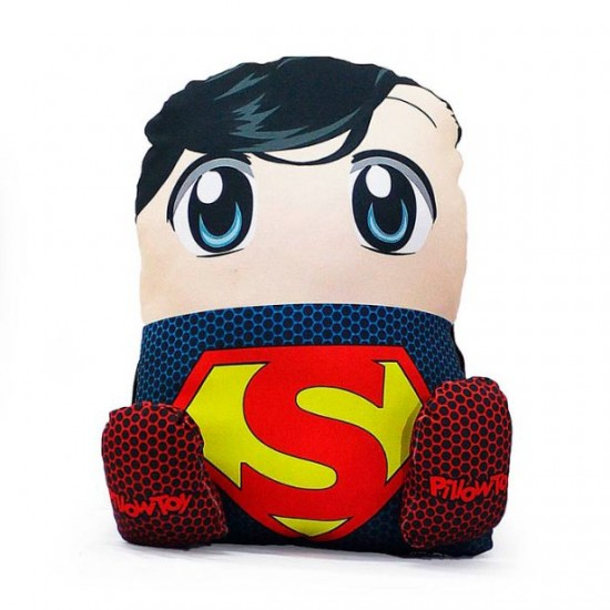 Almofada Pillowtoy Superman