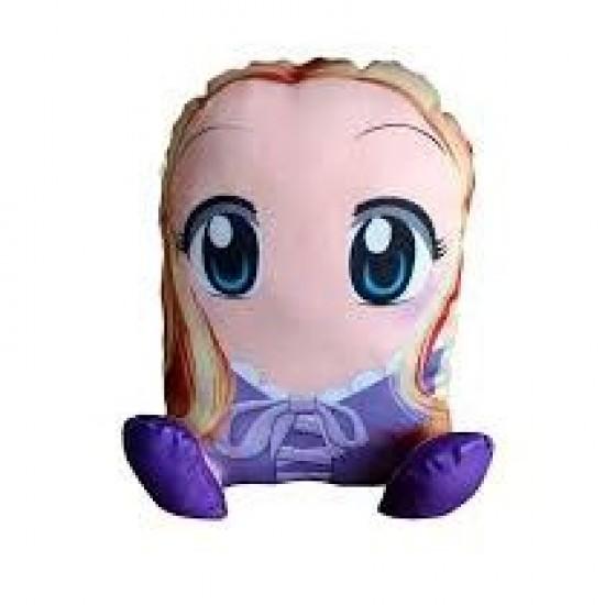Almofada Pillowtoy Princesas Rapunzel