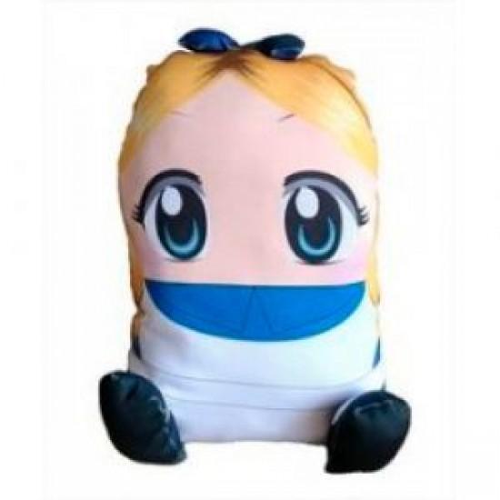 Almofada Pillowtoy Princesa Alice