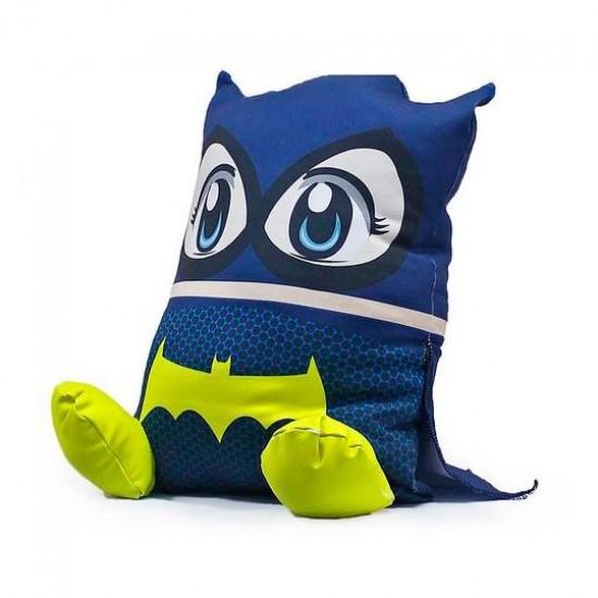 Almofada Pillowtoy Batgirl