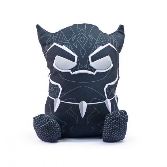 Almofada Pillowtoy Pantera Negra