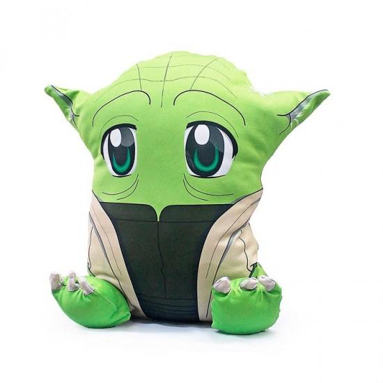 Almofada PillowToy Cosplay Yoda