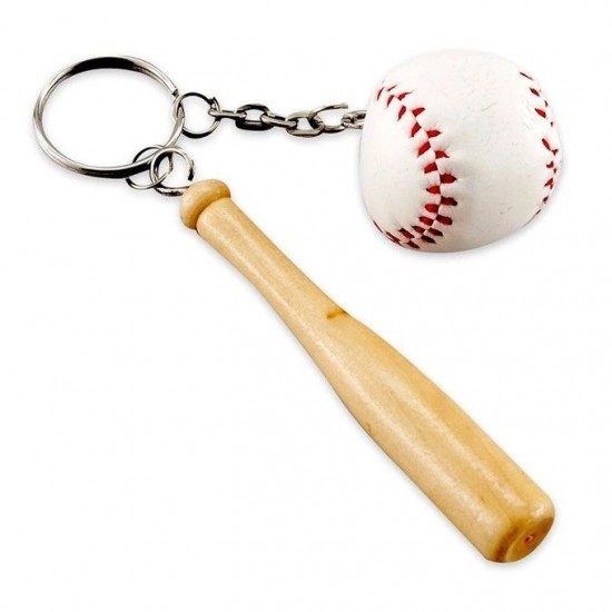 Chaveiro Baseball