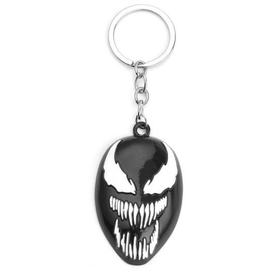 Chaveiro Venom Mask