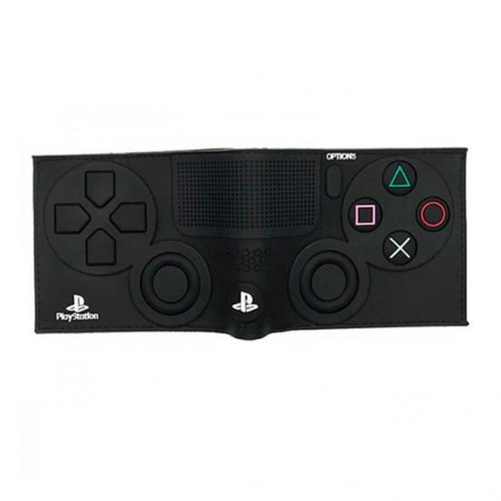 Carteira Controle Playstation