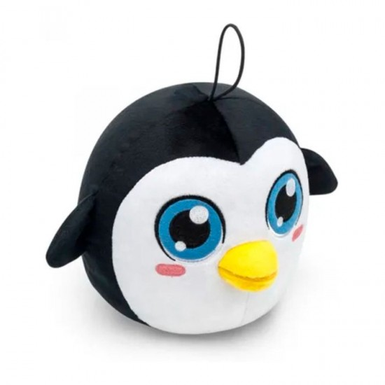 Almofada Pompets Pinguim Grande