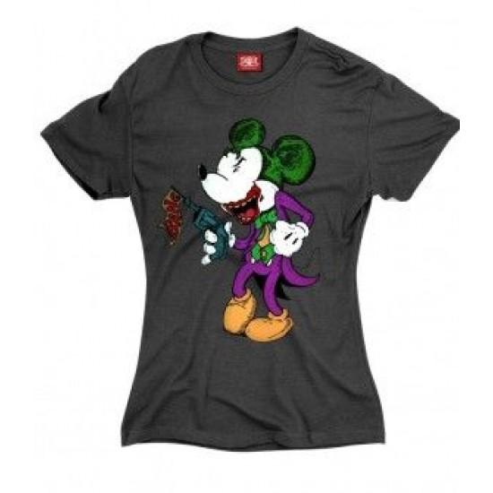 Camiseta Geek Baby Look G - Sortida